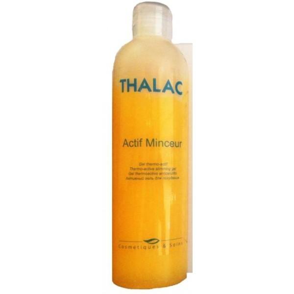Thalac talasso actif minceur / активный гель для похудения - профессиональная косметика - skinline.ru.