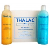 Thalac Talasso Kit Minceur / Набор для коррекции фигуры