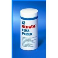 Пудра для ног (Fuspuder) Gehwol