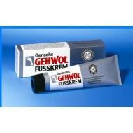 Крем для уставших ног (Gerlachs Fusskrem) Gehwol