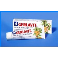 Витаминный крем для лица 75 ml (GERLAVIT Moor-vitamin-creme) Gehwol
