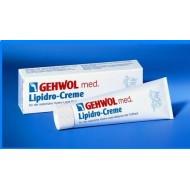 Крем Гидро-баланс Геволь мед 125 мл (GEHWOL med Lipidro-Creme) Gehwol