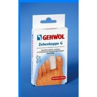 Защитный колпачок на палец (Zehenkappe mittel) Gehwol