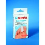 Гель-Колпачки G сред. размер 2 штуки Gehwol