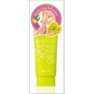 HEAVY LEG REFRESHER AROMATIC CREAM GEL