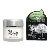 Dime Kuzu No Shizuku Gel Cream / Гель-крем с экстрактом пуэрарии