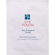 New Youth Revitalizing Mask With Collagen, MAP & Matrixyl / Коллагеновая маска с MAP и матриксилом