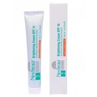 NeoStrata Brightening Cream SPF 15 / Отбеливающий  крем.