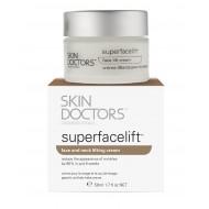 Superfacelift / Крем лифтинг для лица Skin doctors