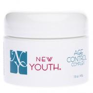 Age Control Complex / Омолаживающий комплекс New Youth