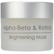 Brightening Mask/ Осветляющая маска 50 мл A-B & retinol Holy Land