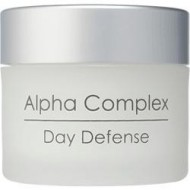 Day defense cream SPF15 / Дневной защитный крем 50 мл ALPHA Complex Holy Land