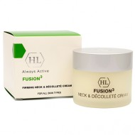 Holy Land Fusion Firming Neck & Decollete Cream / Крем для шеи и декольте