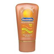 Dry Skin / Cолнцезащитный крем для сухой кожи (SPF 18) 125 мл SUNBRELLA Holy Land