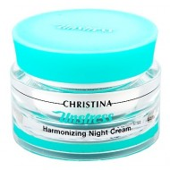 Christina Harmonizing Night Cream / Гармонизирующий ночной крем UNSTRESS STEP 50 мл