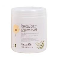 Back bar Cream Plus Mask / Крем плюс Маска для волос 1000мл FarmaVita