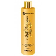 Brelil Bio Argan Shampoo / Шампунь для волос с маслом Аргании и Алоэ 250 мл