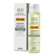 Жидкость для пропитки бинтов с охлаждающим эффектом DUO Guam