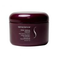 Senscience Intensif inner restore masque / Интенсивная восстанавливающая маска для сухих и поврежденных волос 150 мл