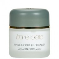 Крем-маска с коллагеном / Masque Creme au Collagen Etre Belle
