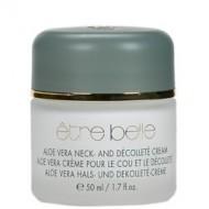Крем для шеи и декольте с Алоэ Вера / Aloe Vera Neck & Decollette Cream Etre Belle