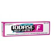 Natural Project Iodase Deep Impact  F  -Fosfatidilcolina- / Крем для тела Иодаз  Дееп Импакт-Ф С Фосфатидилколином