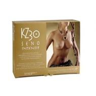 Natural Project  Kz 30 seno Intensif  / Сыворотка для груди, декольте и шеи Кз 30 Интенсив