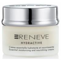 Reneve Hydractive / Увлажняющий питательный крем  (с гиалуроновой кислотой и витамином Е)