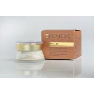 Reneve D-Time 30 Skin booster sublime replumping cream 24h / Крем для лица дермостимулирующий и уплотняющий кожу 24 часа