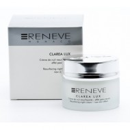 Reneve CLAREA LUX Resurfacing night cream - new skin effect / Ночной обновляющий крем