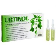 Dikson Urtinol /  Тонизирующее средство с экстрактом крапивы в ампулах