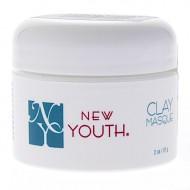 Грязевая маска / Clay Masque New Youth