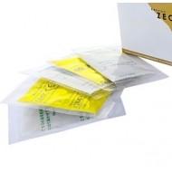 Kenrico Zeolux Пластырь ZEOLUX антицеллюлитная программа №28 Комплекс из золотых пластырей и пластырей с зеленым чаем.