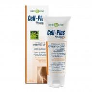 Cell-Plus Гель-крем антицеллюлитный с крио-эффектом и гиалуроновой кислотой / Gel Crema Effetto Crio