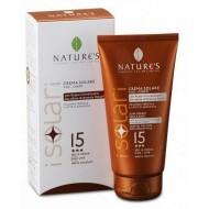 Nature's Sun Sun Cream SPF 15 / Крем от солнца с SPF 15