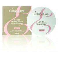 Embryolisse Soin de teint compact - Hаle / Компактная крем-пудра оттенок «Загар»