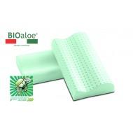 Ортопедическая подушка Vefer Bio Aloe Cervicale Piccolo 50