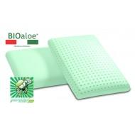 Ортопедическая подушка Vefer Bio Aloe Portogallo классическая с эффектом памяти