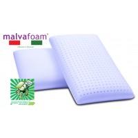 Vefer Malvafoam Portogallo / Классическая ортопедическая подушка с экстрактом мальвы и эффектом поддержки в воде