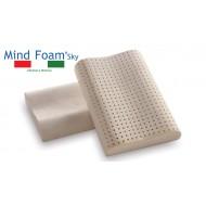 Ортопедическая подушка Vefer Mind Foam Sky Cervicale 60 анатомическая с эффектом памяти