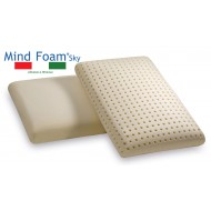 Ортопедическая подушка Vefer Mind Foam Sky Portogallo классическая с эффектом памяти