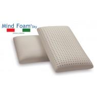 Ортопедическая подушка Vefer Mind Foam Sky Saponetta Maxi