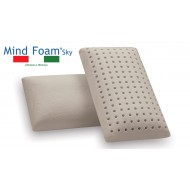 Ортопедическая подушка Vefer Mind Foam Sky Viaggio