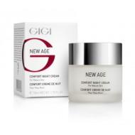 GiGi NA Comfort night cream / Крем-комфорт ночной