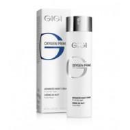 GiGi OP Tretment cream / Крем питательный