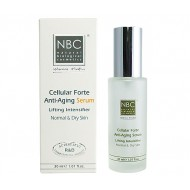 Cellular Forte Anti-Aging Serum Lifting Intensifier / Противовозрастная сыворотка NBC Haviva Rivkin