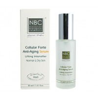 Cellular Forte Anti-Aging Serum Lifting Intensifier / Противовозрастная сыворотка NBC Haviva Rivkin