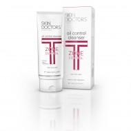 T-zone Oil Control Cleanser / Очищающее средство, регулирующее жирность кожи Skin Doctors