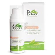 Крем против морщин Анти-возрастной с экстрактом Орхидеи / Anti -wrinkle cream Dr.Dabour