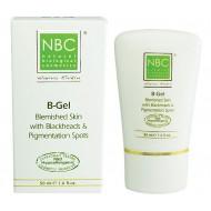B- Gel for Skin Blemished / Гель для проблемной кожи NBC Haviva Rivkin